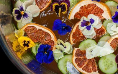Our guide to making the freshest spring punch