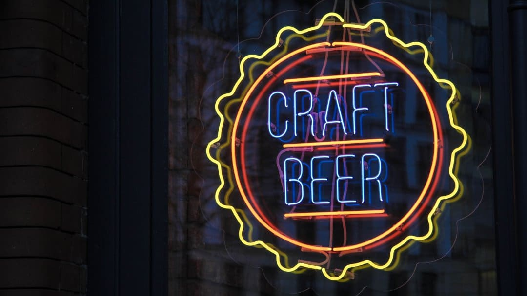 EVERYTHING YOU'VE EVER WANTED TO KNOW ABOUT S.A CRAFT BEER