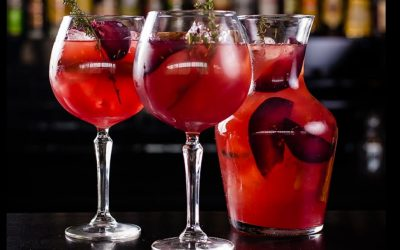 5 Cocktails To Spruce Up Your Festive Season