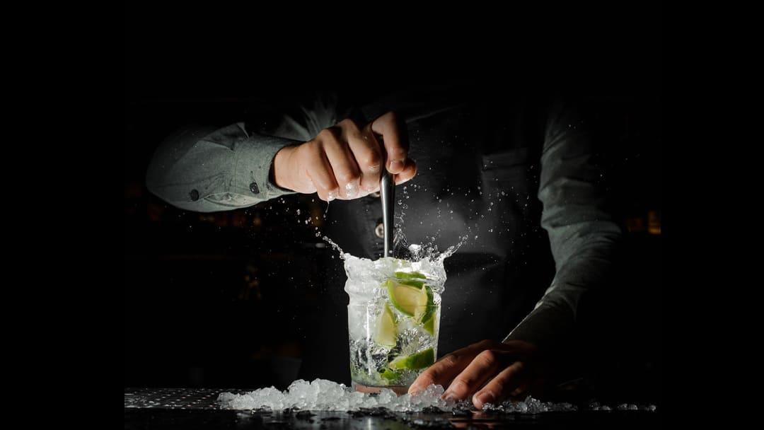 DIY Sugar Syrup
