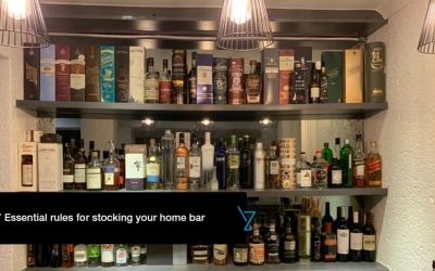 Home Bar Essentials