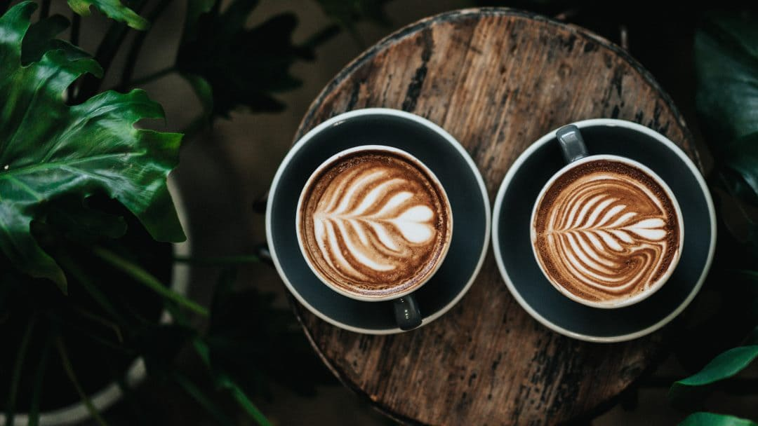 COFFEE CULTURE IS LIFE