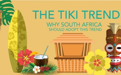 It's About Time the Tiki Trend Took to the Shores of South Africa