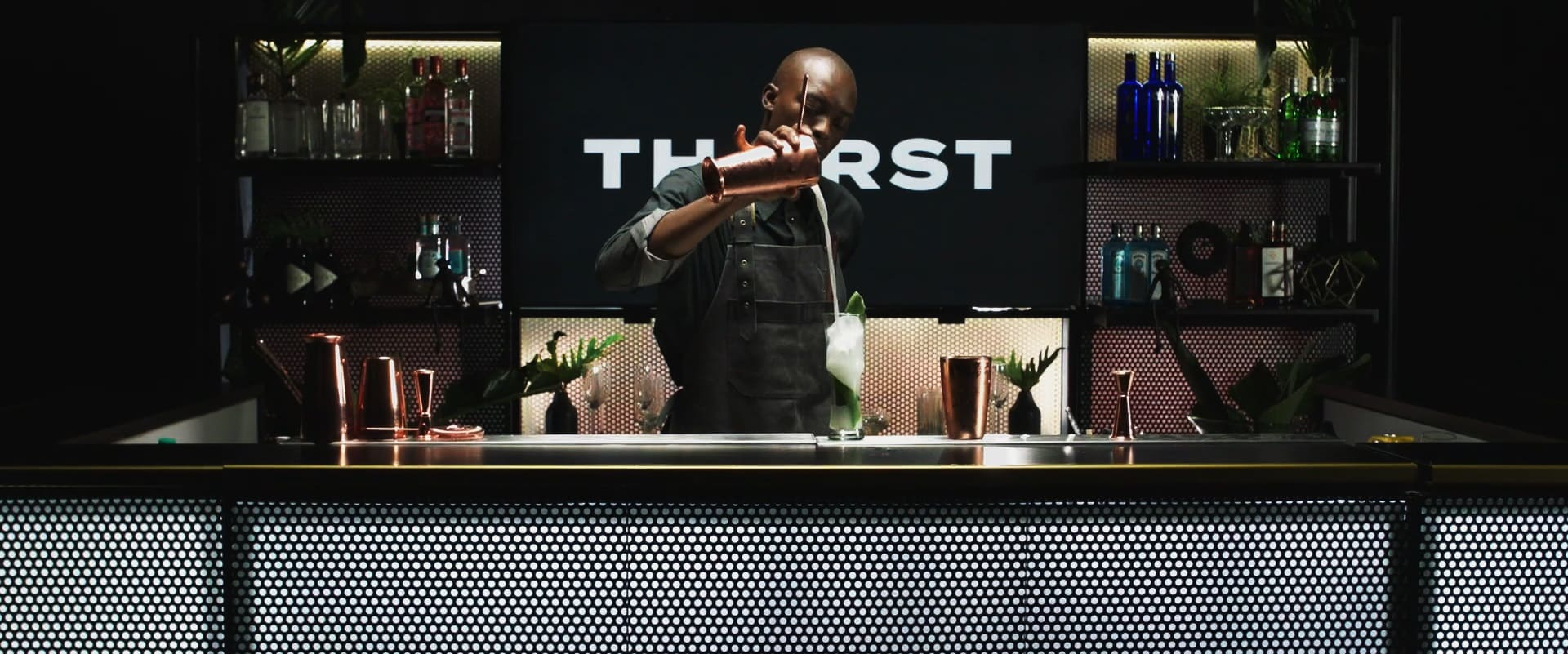 BLOG for Thirst Bar Services